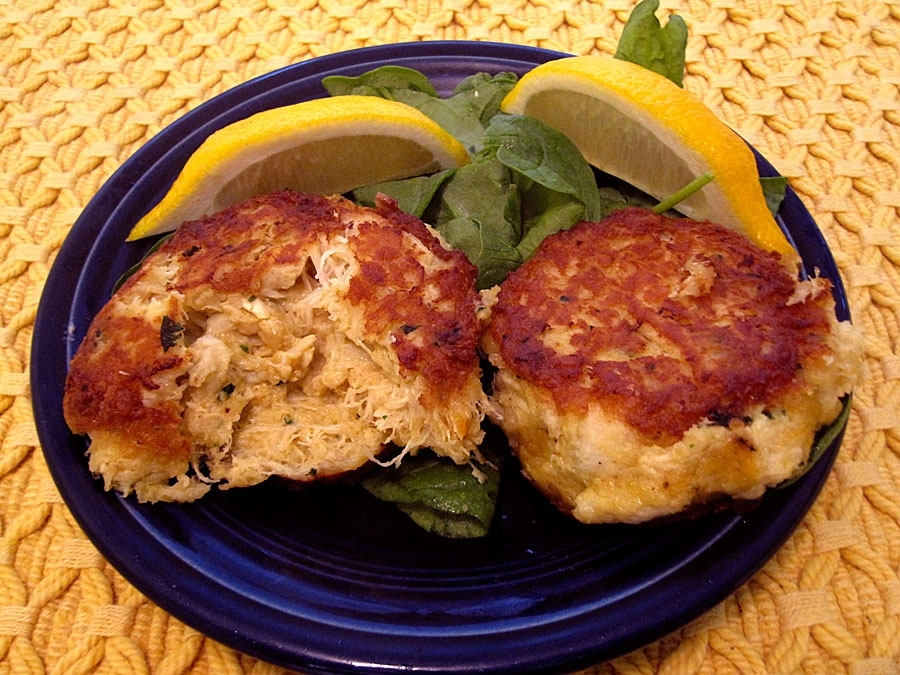 Phillips Maryland Style Crab Cakes